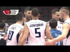 Italy - Iran (full match)