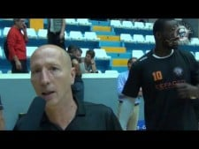 Narbonne Volley - CV Teruel (Highlights)