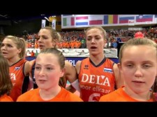 Netherlands - Italy (full match)