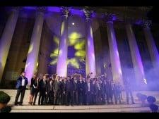 Calzedonia Verona 2015/16 team presentation