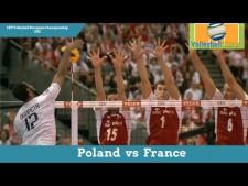Poland - France (Highlights)
