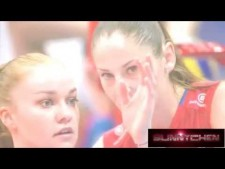 Russia in EuroVolley 2015
