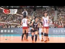 Yuki Ishii in World Cup 2015