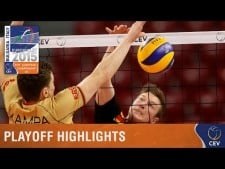 Belgium - Germany (Highlights)
