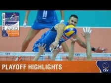 Italy - Finland (Highlights)