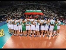 Bulgaria - Germany (full match)