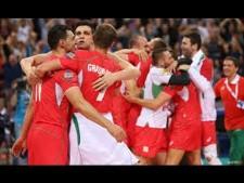Netherlands - Bulgaria (full match)