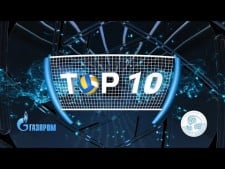 TOP10 actions by Zenit Kazan in sesaon 2014/15