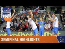 Slovenia - Italy (Highlights)