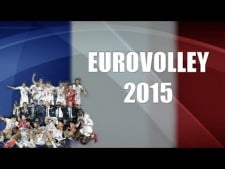 European Championships 2015 (Highlights)