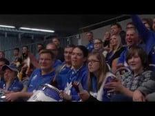 VfB Friedrichshafen - VSG Coburg/Grub (Highlights)
