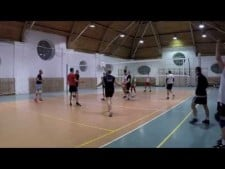 One-hand Block by Wawer