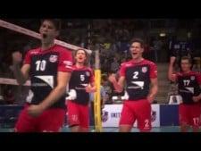 TG Rüsselsheim - VfB Friedrichshafen (Highlights)
