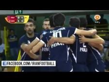 Paykan Tehran - Sada Cruzeiro Volei (short cut)