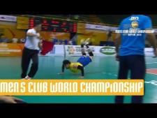 Pablo Guzman great digs (UPCN - Paykan Tehran)