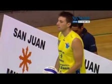 UPCN San Juan - Drean Bolivar (full match)