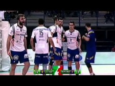 Top Volley Latina - Calzedonia Verona (Highlights)