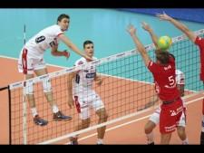 Trentino Volley - Noliko Maaseik (Highlights)