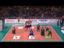 Resovia Rzeszów - BBTS Bielsko Biała (Highlights)