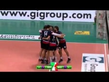 Vero Volley Monza - Pallavolo Modena (Highlights)