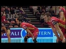CMC Ravenna - Sir Safety Perugia (Highlights)
