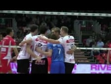 Copra Piacenza - Tonazzo Padova (Highlights, 2nd movie)