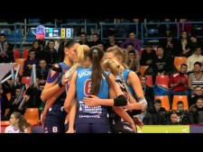 Dinamo Moscow - CANNET-Rocheville (full match)
