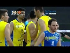 UPCN Voley Club - Drean Bolivar (full match)