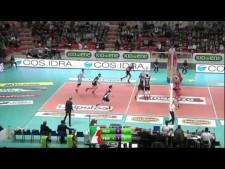 Giannotti vs. Atanasijević (Trailer)