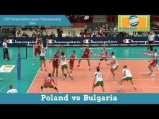 Poland - Bulgaria (Highlights)