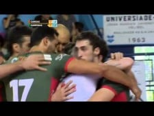 Tiago Brendle amazing action (Canoas - Campinas)