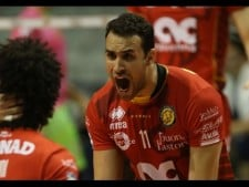 CMC Ravenna - Top Volley Latina (Highlights)