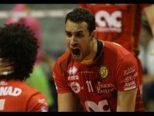 CMC Ravenna - Top Volley Latina (Highlights)