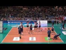 Resovia Rzeszów - Kędzierzyn-Koźle (Highlights)