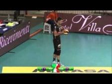 Tonazzo Padova - CMC Ravenna (Highlights)
