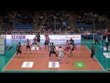 Resovia Rzeszów - Cuprum Lubin (Highlights)
