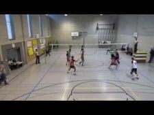 Volleyball Revolution (6-1)