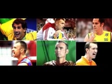 The Best Setters in the world (2nd movie)