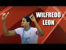 Wilfredo Leon (3rd movie)