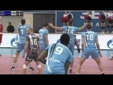 Zenit Kazan - Fakel Novy Urengoy (full match)