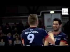 Iacopo Botto amazing action