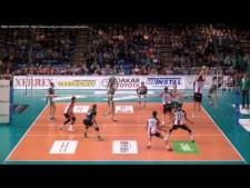 Resovia Rzeszów - AZS Olsztyn (Highlights)