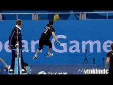 TOP 20 Best Volleyball Actions 2015