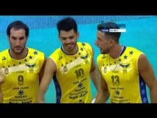 UPCN Voley Club - Obras Pocito (full match)