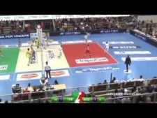 The best actions of Italian Serie A1 2015/16