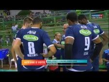 Sada Cruzeiro Vôlei - Funvic/Taubaté (full match)