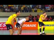 Sesi Sao Paulo - Brasil Kirin/Campinas (full match)