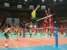 Volleyball Hits (10th movie)
