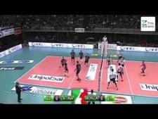 Best of 2015: Vero Volley Monza