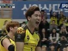 Korean All-Stars Game 2015/16 (Highlights)